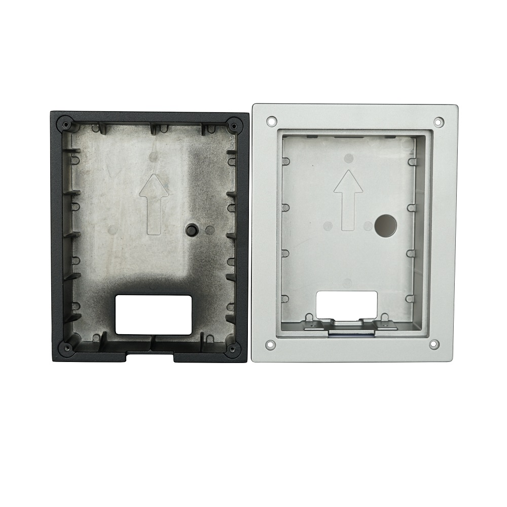 VTM114  Flush Mounted Box For VTO2202F VTO2202F-P