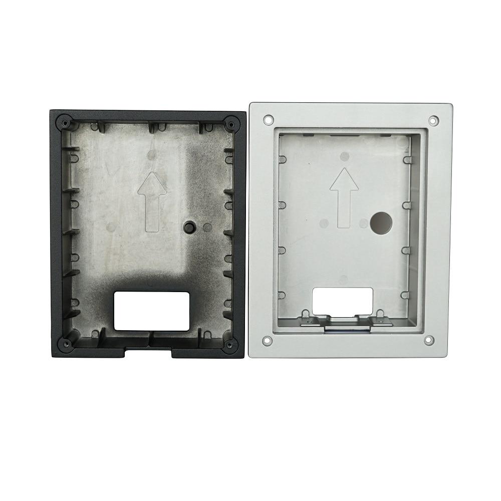 VTM114  Flush Mounted Box For VTO2202F VTO2202F-P
