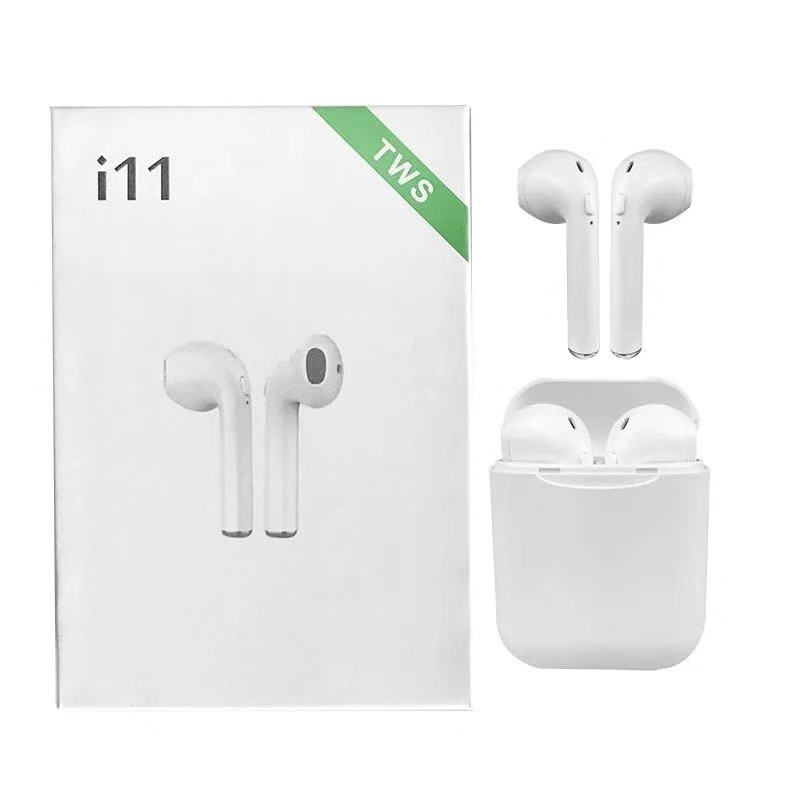 i12 <font><b>i11</b></font> i9S <font><b>TWS</b></font> <font><b>Bluetooth</b></font> <font><b>5.0</b></font> Earphones <font><b>TWS</b></font> Wireless Headphones <font><b>Bluetooth</b></font> Earphone Handsfree Sports Earbuds Gaming Headset Phone image