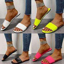Sandals women 2021 Platform women Sandals Chunky Flat Casual Shoes For Women Durable Sandals Female Beach Ladies Shoes Plus Size