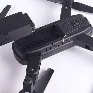 Image 3 - SG700 D 4K HD רחב זווית Drone עם מצלמה מיצוב מתקפל FPV RC Quadcopter