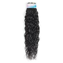 Weave Bundles Human-Hair Hair-Extension Indian Emol Natural-Color 1-Pc Non-Remy