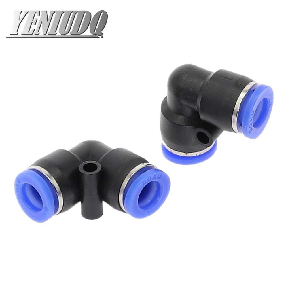 T//Y//L//type droit raccords pneumatiques enfichables pour connecteur air//eau et tuyau 4mm 6mm 8mm 10mm 12mm 14mm 16mm,Et 10mm