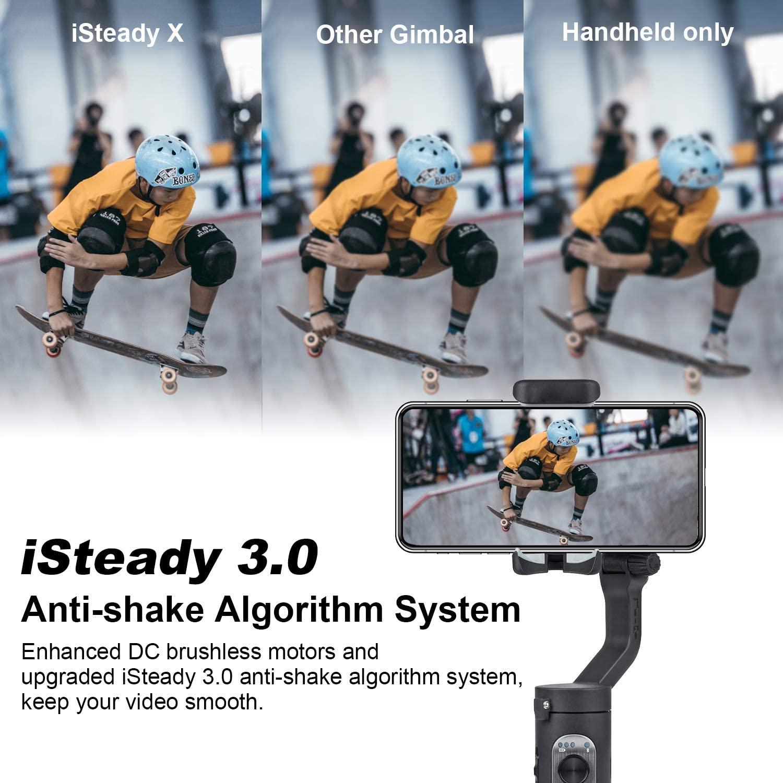 Смартфон кардан 3-осен ръчен - Камера и снимка - Снимка 2
