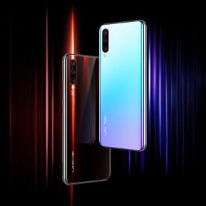 "Image 5 - UMIDIGI X Global Version In screen Fingerprint 6.35"" AMOLED 48MP Triple Rear Camera 128GB NFC Helio P60 4150mAh Cellphone celula"