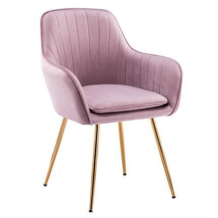 Принцесса Принц леди нордический Золотой Железный Металл мягкий бархат обеденный стул домашний комод Свадебный праздник ужин бар кофе диван стул - Цвет: C5