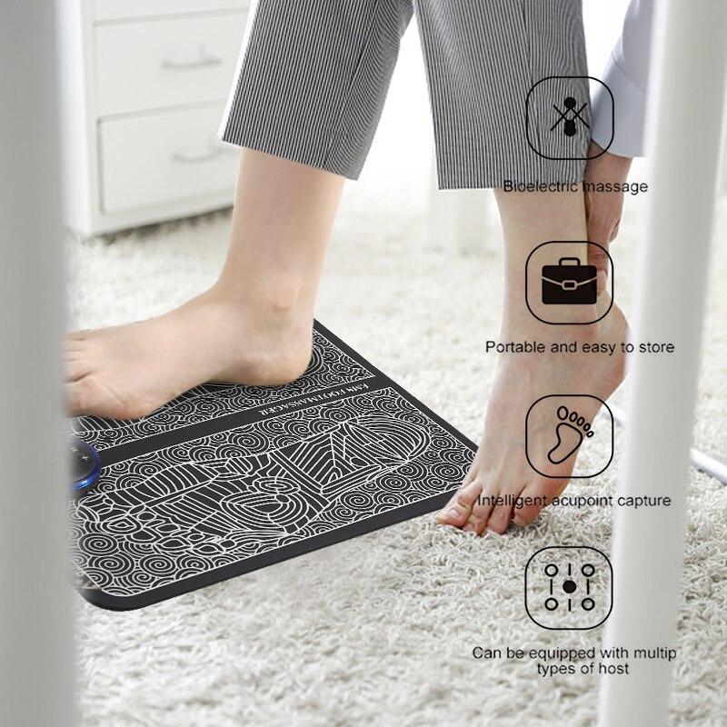Massageador para os pés 6