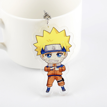 LLaveros de Naruto Merchandising de Naruto