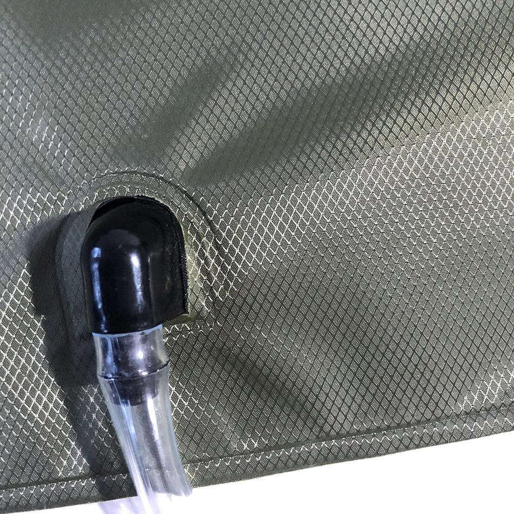 5 gallon Solar Heated Shower Bag 3