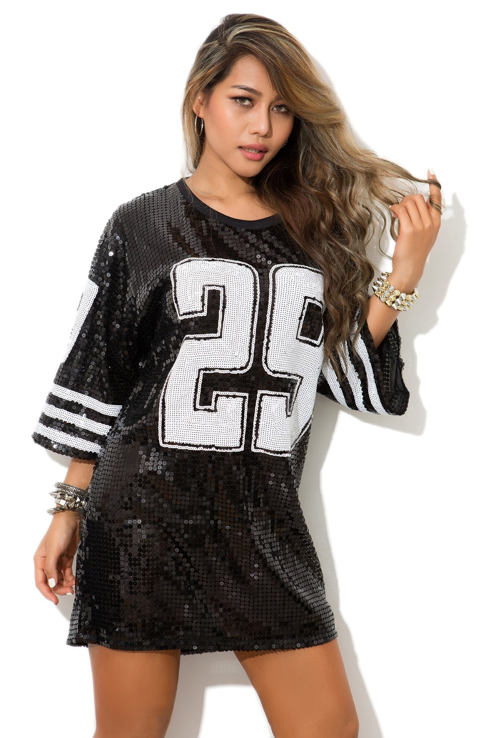21 Party Dress
