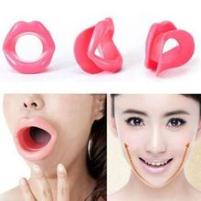 Являющийся лидером продаж силиконовый резиновый лица стройнее Упражнение рот кусок мышцы против морщин