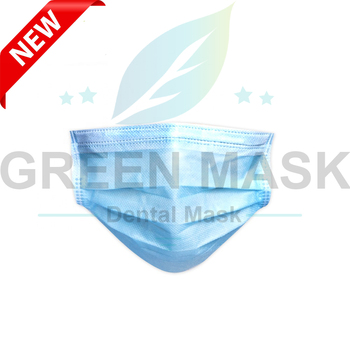Disposable Face Mask  protection Mask Safety Mask Disposable Elastic Mouth Soft Breathable  Face Masks