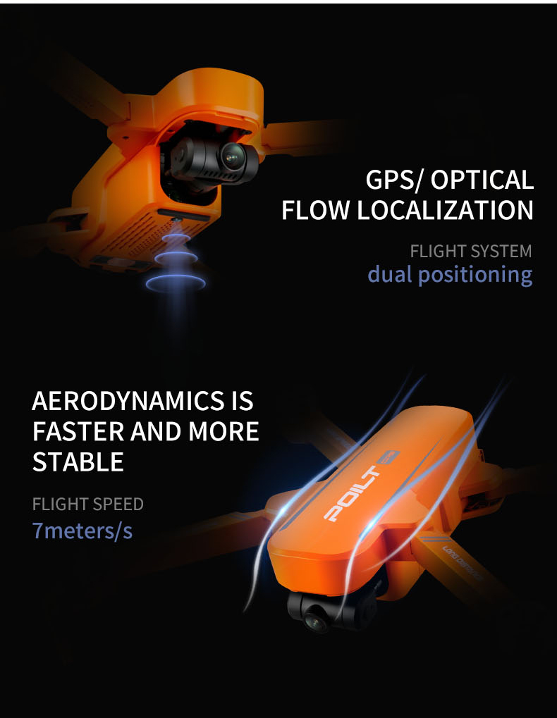 H6b2f5f547d6d4b00b08d0cccb3418474U - X17 GPS Drone 4K Professional 6K HD Dual Camera 5G WiFi Brushless 2-Axis Gimbal Optical Flow Positioning Foldable Quadcopter