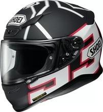 Casque De Moto Intégral Z7 MARQUEZ FOURMI NOIRE TC-5 casque Équitation Motocross Racing Moto Casque