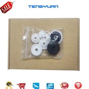 Image 5 - Compatible nouvelle 7 vitesses/set RM1 2963 RM1 2963 000 RM1 2963 000CN LaserJet M712 M725 M5025 M5035 De Fusion Drive Assemblage pièces dimprimante