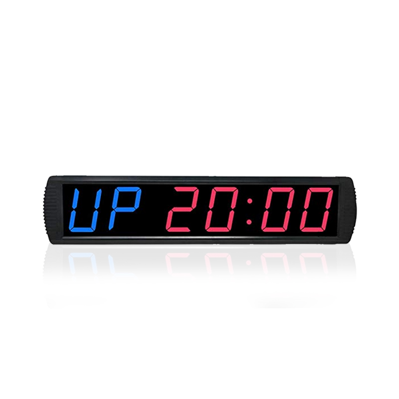 Large Digital Gym Training Wall Timer Clock Led Programmable Tabata Timer Electric Time Clock Wall Clocks Aliexpress