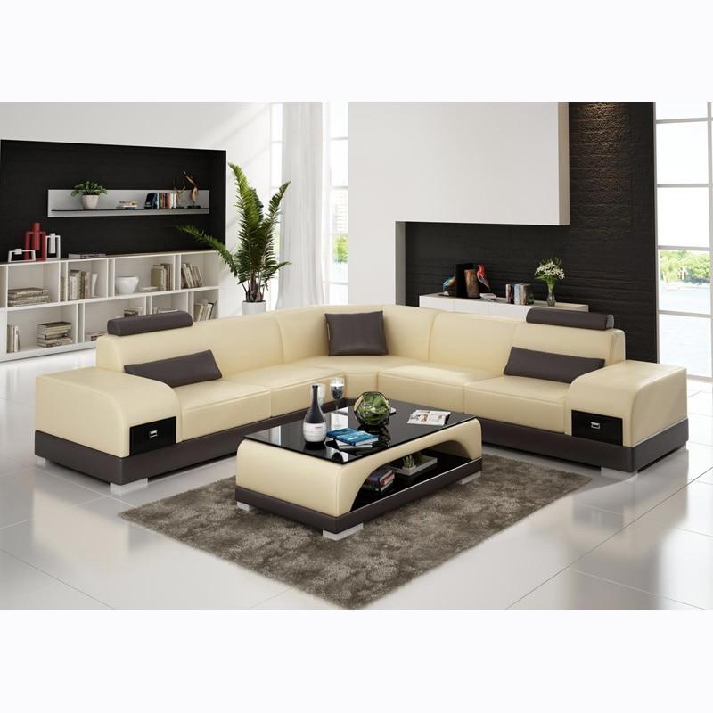 Modern Living Room Sofa Fancy Living Room Furniture L Shape Sofa Living Room Sofas Aliexpress