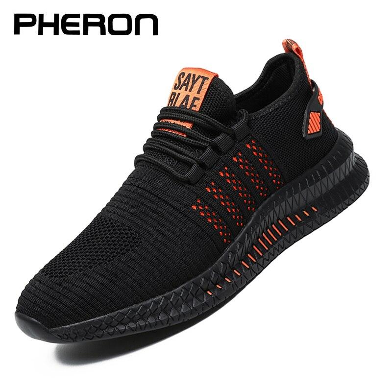 Модные кроссовки; Легкая мужская повседневная обувь; Дышащая мужская обувь на шнуровке; Прогулочная обувь; Мужские кроссовки; Zapatillas Hombre| |   | АлиЭкспресс