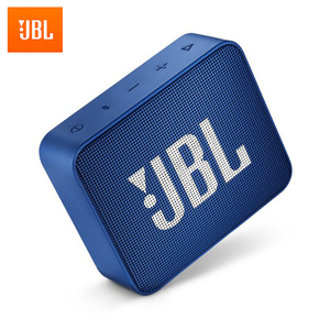 JBL GO 2 Wireless Bluetooth Speaker IPX7 GO2 Waterproof Sports Speaker Outdoor Portable Speakers With Mic