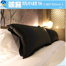 Sex-Toys Pillow Sex-Furniture Couples SM Passion Adult Waterproof for Training-Game Push-Oil