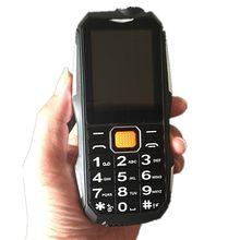 2018 novo s9 banco de potência telefone à prova de choque alto falante lanterna bluetooth câmera mp3 fm duplo sim 2.4 polegada telefone celular