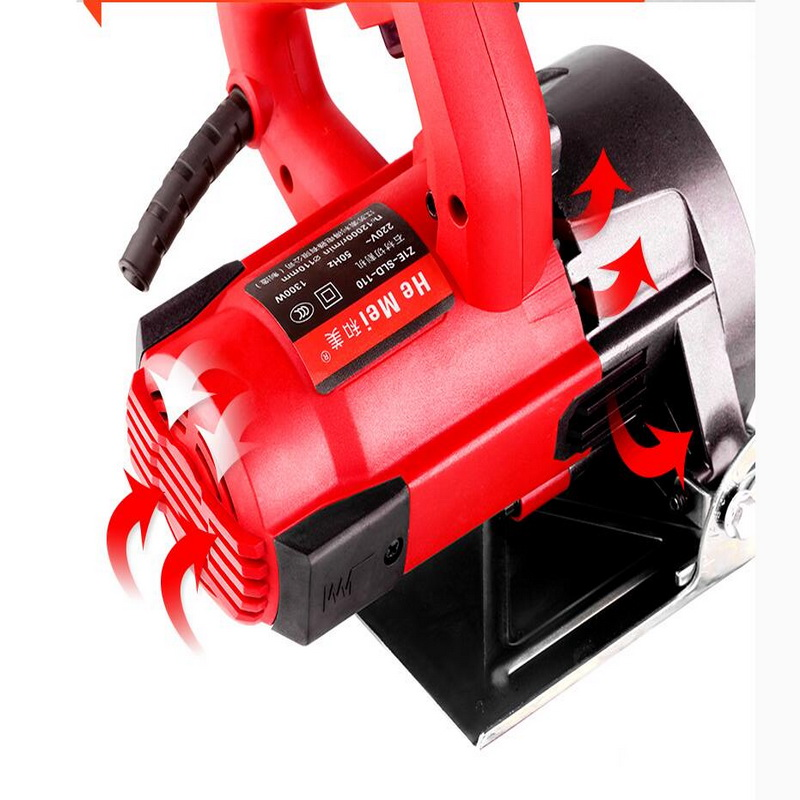1ps of Home improvement High-power household wood cutting marble stone tiles multifunction machine slot machine woodworking saws