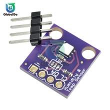 Temperature Humidity Sensor Module GY-213V-SHT21 GY-213V-HDC1080 GY-213V-SHT20 GY-213V-Si7021 GY-213V-HTU21D I2C Interface