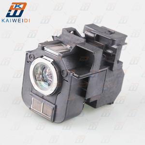Image 4 - Projector Lamp With Housing For ELPLP50  Powerlite 85, 825, 826W, EB 824, EB 824H, EB 825H, EB 826WH, EB 84H  H354A for EPSON