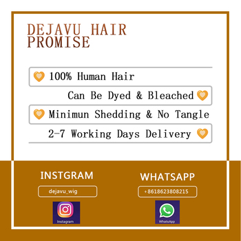 Dejavu Body Wave Bundles With Closure Brazilian Hair Weave Bundles With Frontal Human Hair Frontal With Bundles Hair Extension 6