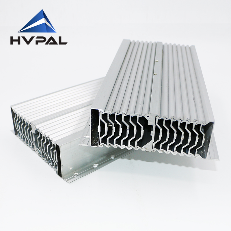Aluminium Alloy Section Folding Table Slide Table Extension Mechanism