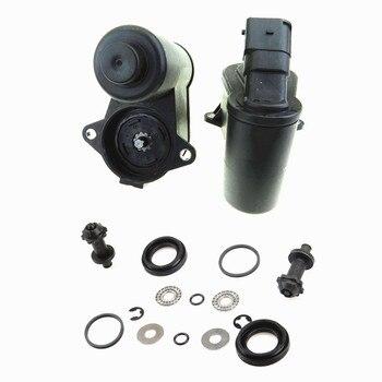 HONGGE New 6 Torx Electronic Handbrake Pump Servo Motor Screw Kit For Seat Alhambra Q3 A6 32332082 32332082G 32326315