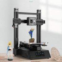 Novo 3 em 1 3d Ender 3/Ender 3 pro impressora 3d gravura auto montar com atualização tft tela de toque impressora 3d diy kit uv|Roteadores de madeira|   -