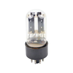Image 3 - GHXAMP Amplifier Tube 6H8C Vacuum Replaces 6N8P/5692/6SN7/ECC33/CV181 Electronic Pairing Tube For Lifting Bass Valve 2pcs
