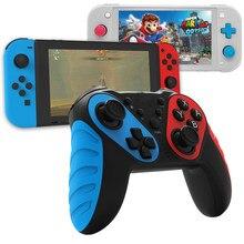 Mando para Consola Nintendo Switch Super 64 Pro, Mando Con Joystick, Mando 3ds