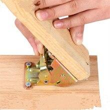 Горячая 90 градусов самоблокирующийся складной шарнир обеденный стол Лифт Поддержка соединения шкафа дверные петли мебельная фурнитура Аксессуары