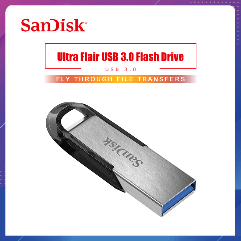 Original Genuine SanDisk iXpand Flash Drive 128GB 64GB 32GB Black//Silver