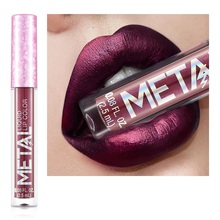 Makeup Lipstick Professional Liquid Matte Lipsticks Waterproof Lasting Sexy Lip Gloss Beauty Tools