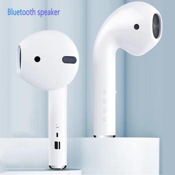 цена на Retro Bluetooth Speaker Wireless Speaker Portable Waterproof Speakers Support FM Radio AUX USB TF Stereo Loudspeaker