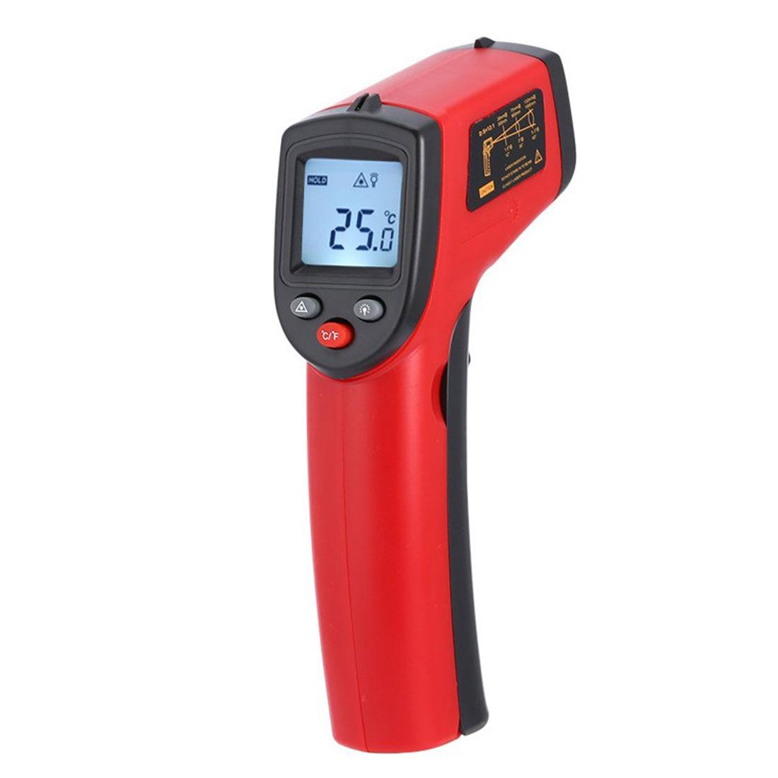 Termômetro infravermelho não contato termômetro infravermelho pirômetro