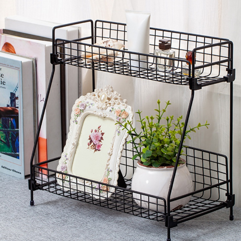 Household Disembly Storage Rack
