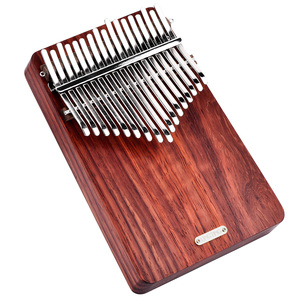 Image 5 - LingTing LT K17A17 keys Kalimba Mbira Thumb Piano(wind whisperer)