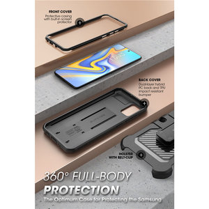 Image 2 - For Samsung Galaxy A51 Case (Not Fit A50 & A51 5G) SUPCASE UB Pro Full Body Rugged Holster Case with Built in Screen Protector