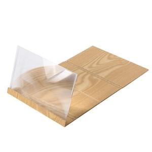 Image 2 - Lupa de pantalla de teléfono 3D, soporte de madera plegable para teléfono móvil, soporte para tableta de 12 pulgadas, amplificador de vídeo estereoscópico