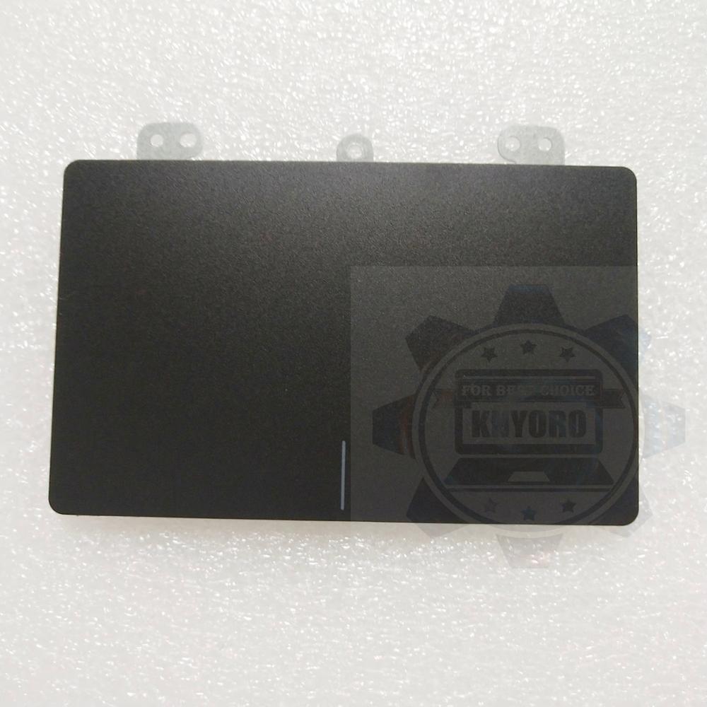 98% novo para dell inspiron 3458 5455 5458 portátil touchpad board preto am1a0000900