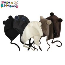Baby Hats 0-18 Months Ifant New Born Kids Boys Girls Hats Sp
