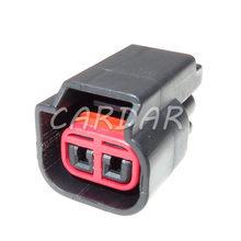 1 zestaw 2 Pin COP alternatywna cewka na wtyczce ołówek cewki zapłonowe Auto Audio złącze dla Ford Focus Mondeo Kuga EPC E-4014 E4014