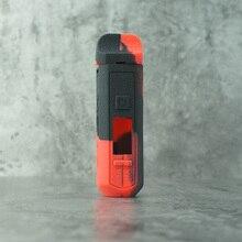 Smok RPM 40W Schutzhülle silikon fall mod pod kit textur abdeckung anti-slip gummi hülse haut fit rpm40 2 stücke