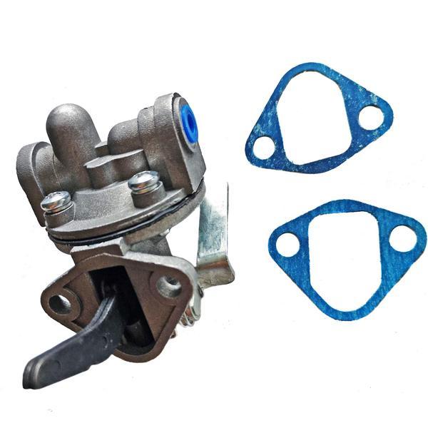 Fuel Lift Pump 129301-52020 YM129301-52020 Fit for Yanmar 2GM20 3GM30 3HM35 Engines Komatsu 3D75 3D84 Engines