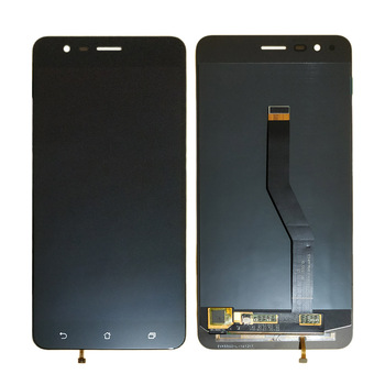 For Asus Zenfone 3 ZOOM ZE553KL Z01HDA AMOLED LCD Screen Touch Panel Digitizer Assembly For Asus ZE553KL oled lcd Display Screen