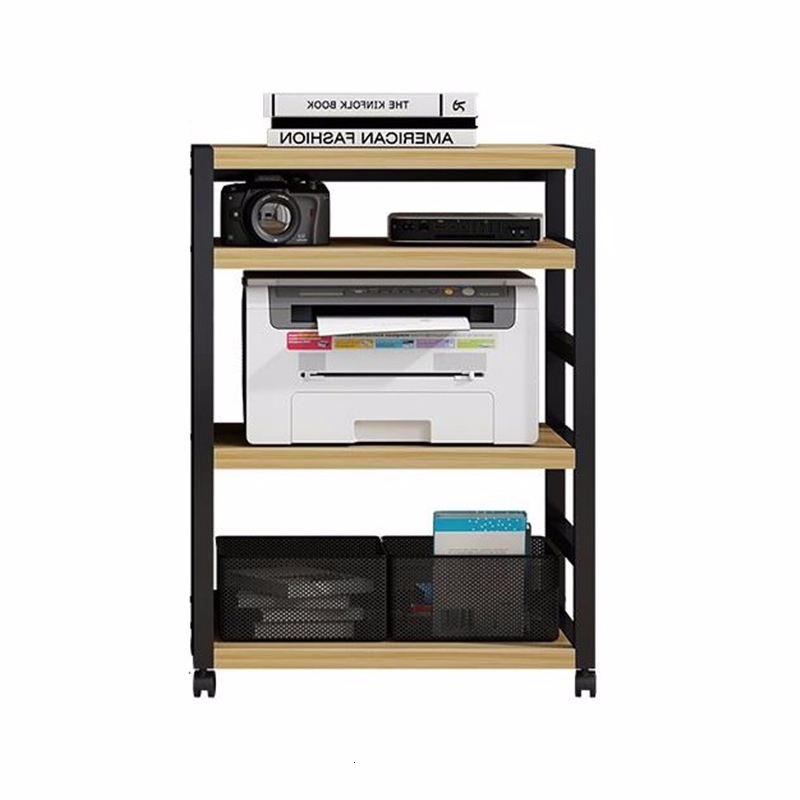 Planos Caja Filing Armario Office Furniture De Madera Metal Printer Shelf Mueble Para Oficina Archivero Archivador File Cabinet